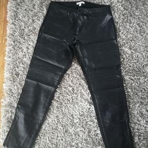 NWT Black Pants Size 10